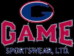 gamesportswear logo