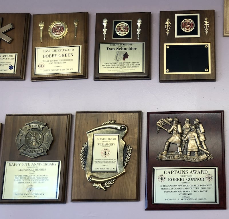trophies and plaques everyday apparel